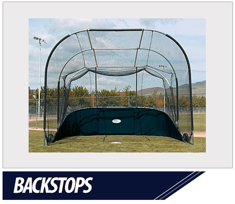 Baseball Backstops