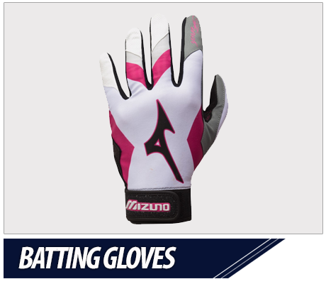 Fastpitch Batting Gloves