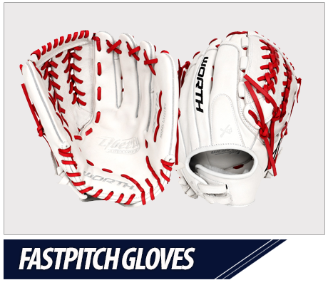 Fastpitch Fielders Gloves