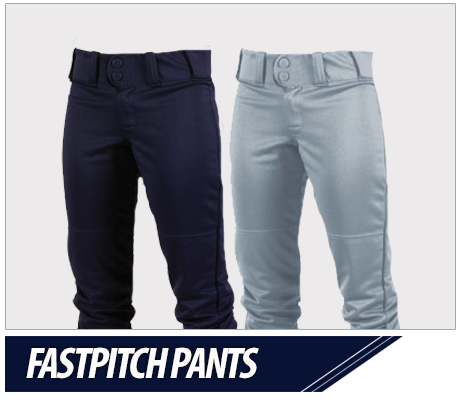 Fastpitch Softball Pants