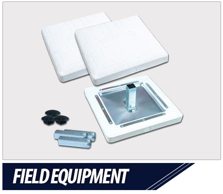 Baseball Field Equipment