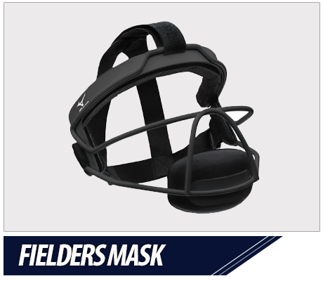Fastpitch Fielders Masks