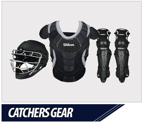 Fastpitch Catchers Gear