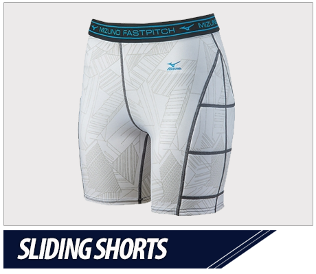 Fastpitch Sliding Shorts
