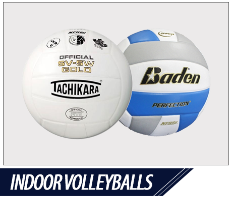 Indoor Game Volleyballs