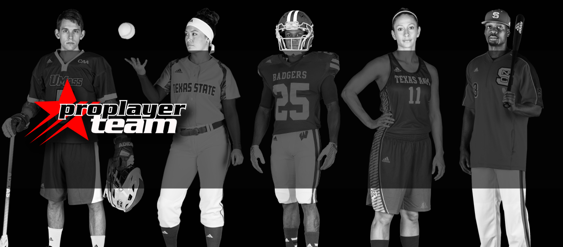 Team Apparel & Uniform Packages