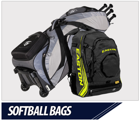 Fastpitch Bags