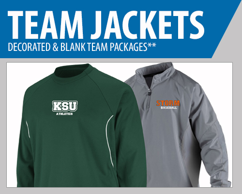 Baseball Pullovers - Baseball Jackets - Baseball Team Jackets