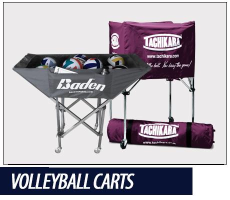 Volleyball Carts
