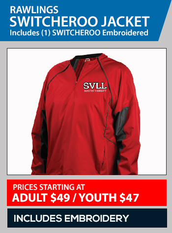 Buy Baseball Batting Jackets and Pullovers Online at Low Prices ...