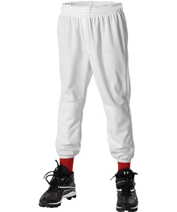 40806a66d66 Alleson Adult Pull Up Baseball Pant 604PDK2