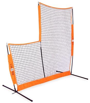 Diamond Bownet Portable Baseball Replacement Net L Screen