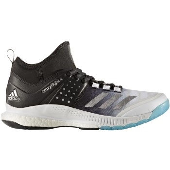 new styles cdd68 addff Adidas Crazyflight X MID Womens Volleyball Shoes