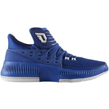 4cca698bb6c Adidas Damian Lillard 3 Basketball Shoes