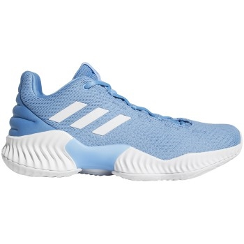 Adidas Pro Bounce 18 Low Basketball Shoes