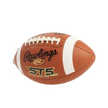 RAWLINGS ST5 COMP FOOTBALL